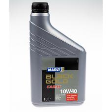 BLACK GOLD CARAT 10W40 1 л.