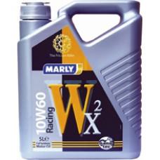 WX2 10W60 RACING 5 л.