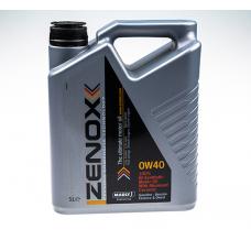 ZENOX 0W40 5 л.