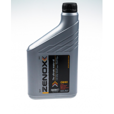 ZENOX 0W40 1 л.